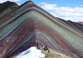 Cerro de colores Vinicunca 1Día